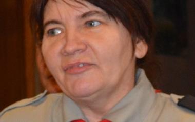 Małgorzata Ślaska