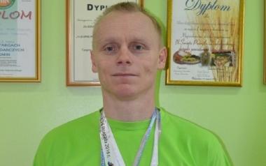 Marcin Bezak - wyślij sms o treści NNSS.8 na numer 72355 (koszt 2,46 zł z VAT)