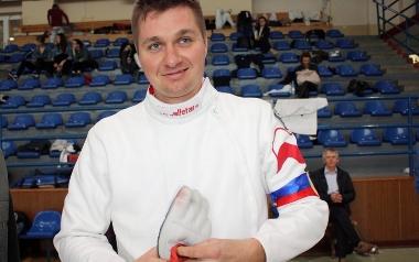 Mateusz Nycz Piast Gliwice