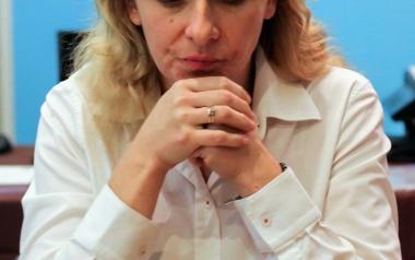 Monika Soćko - Hetman Katowice szachistka