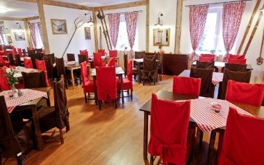 Restauracja Alpejska Katowice