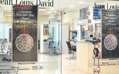 Salon Fryzjerski Jean Louis David, Kielce, Świętokrzyska 20