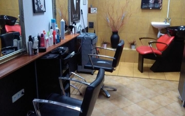 Salon Fryzjerski Laxandra, Kielce, Chęcińska 27