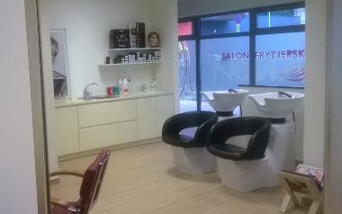 Salon Fryzjerski Nowa, Aneta Moskwa-Raczyńska,  Kielce, Nowy Bocianek - Wyspiańskiego 1C