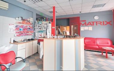 Salony Studio Matrix, Kielce, Jagiellońska 11/8