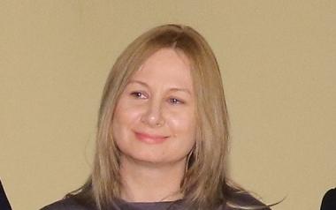 Sylwia Jędrzejak-Sadrakuła