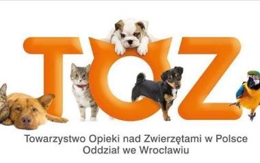 Towarzystwo Opieki nad Zwierzętami