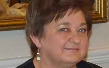 Wiesława Zakłada