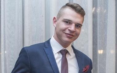 Adrian Brożyna