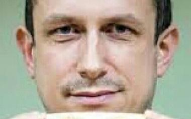 Dr. hab. n. med. Łukasz Krakowczyk - Racibórz