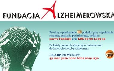 Fundacja Alzheimerowska