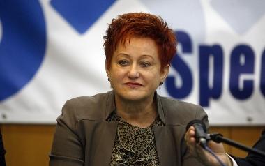 Krystyna Barcik