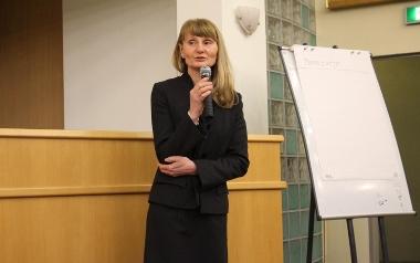 Krystyna Jurewicz - Jastrzębie-Zdrój