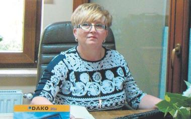 Krystyna Potapowicz