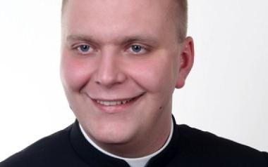 Ks. Wojciech Solik - Chorzów