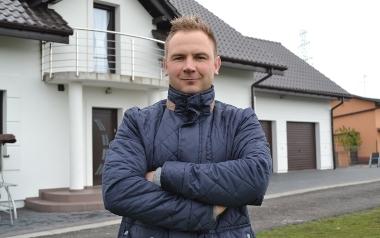 Marek Fibic - Wodzisław Śląski