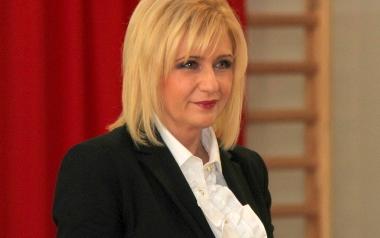 Monika Jagodzińska - Dąbrowa Górnicza