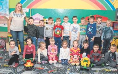 PP 13 grupa Promyki