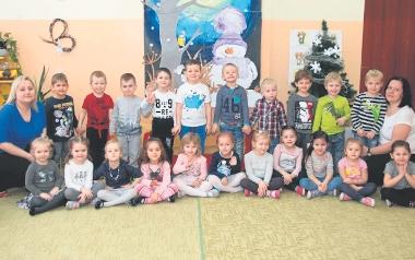 PP 35 grupa 3-4-latków