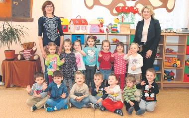 PP 35 grupa 3-latków