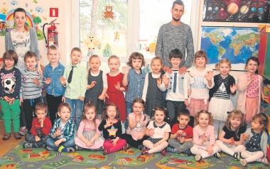 Przedszkole Happy Kids ul. Paprocia