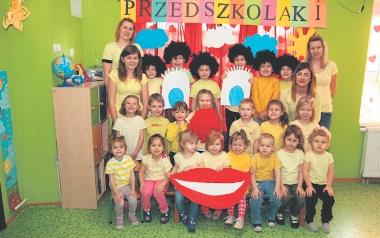 Przedszkole na Wspólnej