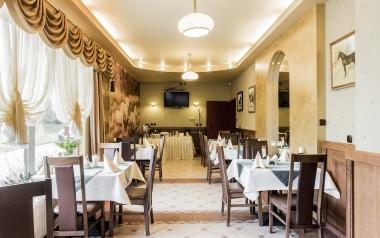 Restauracja Appassionata Radzionków
