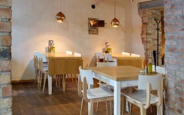 Restauracja Bar a Boo Katowice