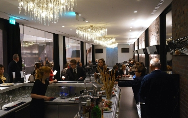 Restauracja Cadenza Katowice