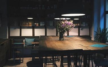 Restauracja Coffee Synergia Katowice