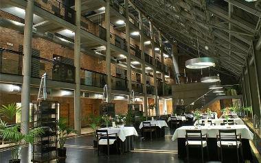 Restauracja Cristallo Katowice