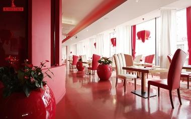 Restauracja Czerwona Chorzów
