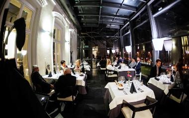 Restauracja Dworek New Restaurant Bielsko-Biała