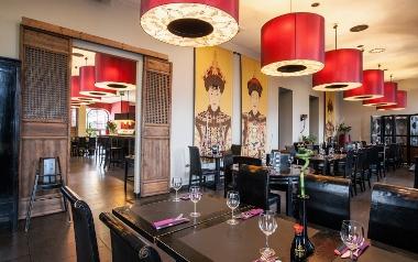 Restauracja Hana Sushi Katowice