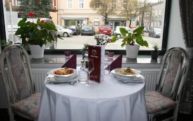 Restauracja Hotelu Opera*** Tarnowskie Góry