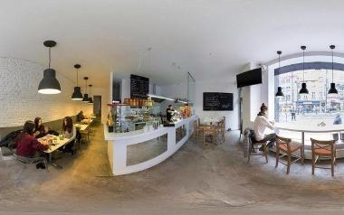 Restauracja Kofeina Bistro Katowice
