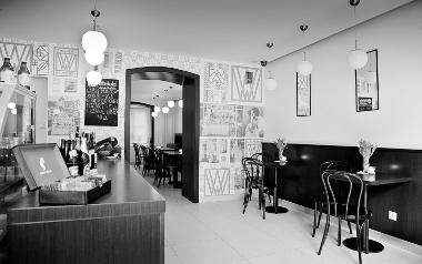 Restauracja Krystynka Bistro & Cafe Katowice