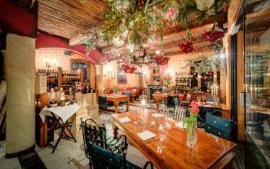 Restauracja La Cantina Katowice