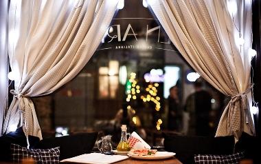 Restauracja Len Arte Katowice