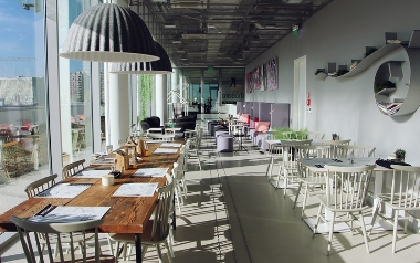 Restauracja Moodro Bistro & Cafe Katowice