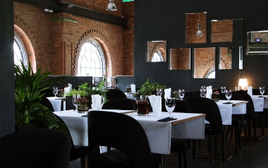 Restauracja Moodro Restaurant Katowice