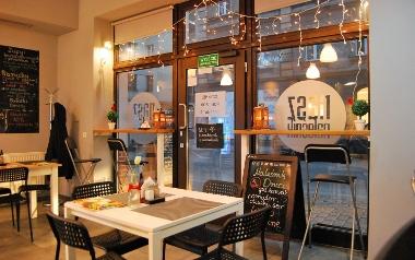 Restauracja Nasz Naleśnik w Katowicach