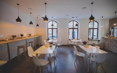Restauracja Petit Bistro Katowice
