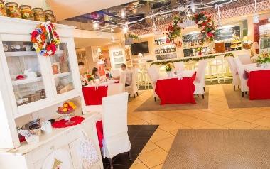 Restauracja Pod Prosiakiem Tychy