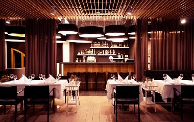 Restauracja Poziom 511 Bar & Restaurant Podzamcze k. Ogrodzieńca
