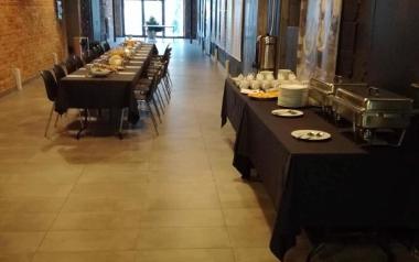Restauracja Prodiż Bistro Katowice