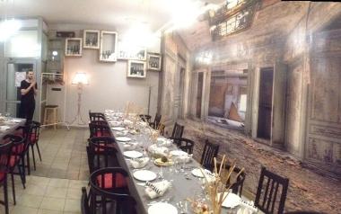 """Restauracja Punkt """"G""""astronomiczny Bistro&Bar Pszczyna"""