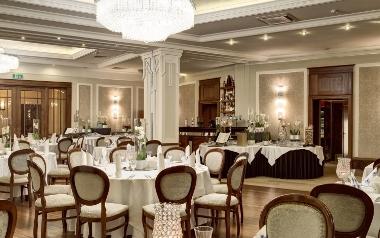 Restauracja Rezydencja Luxury Hotel Piekary Śląskie
