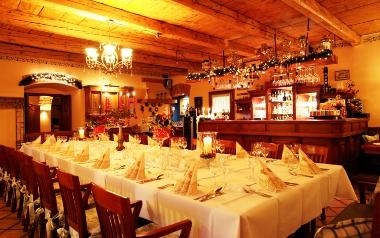 Restauracja Sielanka Ustroń