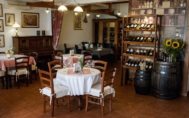 Restauracja Stare i Nowe Katowice